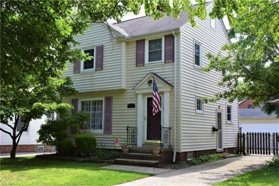 15035 Rosemary Ave, Cleveland, OH 44111 - MLS#: 4027782