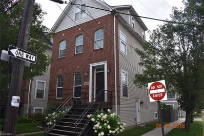 600 Literary Rd, Cleveland, OH 44113 - MLS#: 4027788