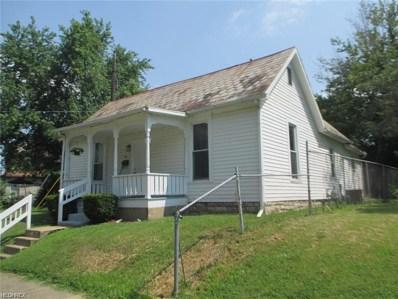 104 Chapman St, Zanesville, OH 43701 - MLS#: 4027801