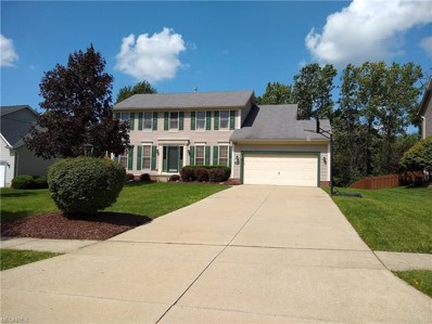 547 McPherson Cir, Sagamore Hills, OH 44067 - MLS#: 4027826