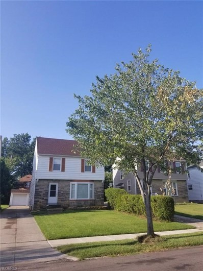 17015 Glendale Ave, Cleveland, OH 44128 - MLS#: 4027834