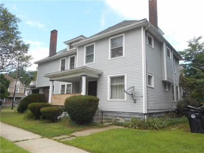 1473 E 108th St, Cleveland, OH 44106 - MLS#: 4027846