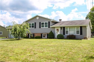 429 Wendemere Dr, Hubbard, OH 44425 - MLS#: 4027850