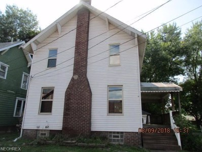 1337 Arnold Ave NORTHWEST, Canton, OH 44703 - MLS#: 4027868