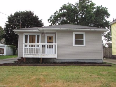 1868 Penthley Ave, Akron, OH 44312 - MLS#: 4027883