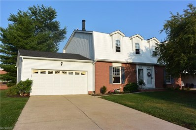 3743 Englewood Dr UNIT 1, Stow, OH 44224 - MLS#: 4027918