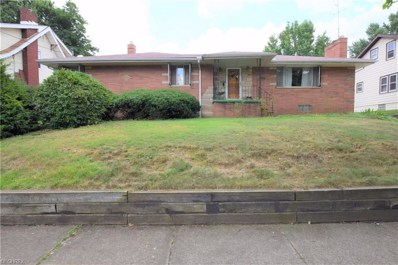 1415 Neptune Ave, Akron, OH 44301 - MLS#: 4027926