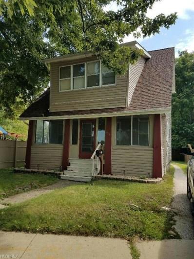 655 Dan Street, Akron, OH 44310 - #: 4027932