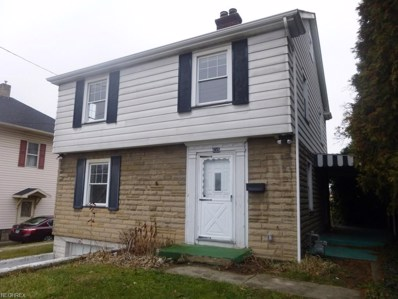 635 Oxford Blvd, Steubenville, OH 43952 - MLS#: 4027951