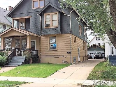 2018 W 100th St, Cleveland, OH 44102 - MLS#: 4027955