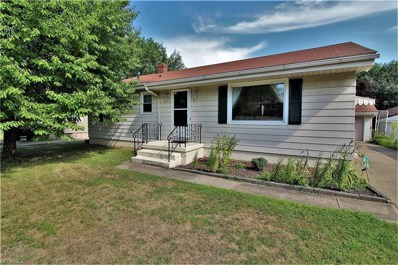 441 Orrville Ave, Cuyahoga Falls, OH 44221 - MLS#: 4027969