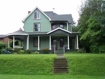 204 E 4th St, Williamstown, WV 26187 - MLS#: 4027979
