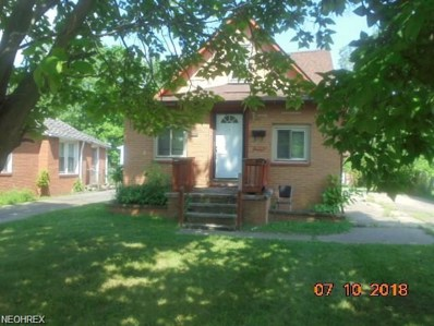 4651 E 147th St, Cleveland, OH 44128 - MLS#: 4028038
