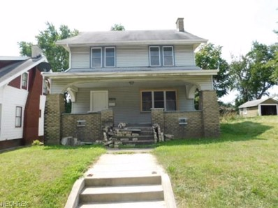 510 15th St NORTHEAST, Canton, OH 44714 - MLS#: 4028040