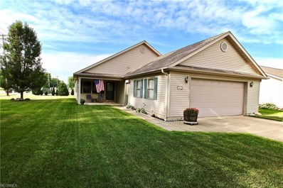 667 Cugel Farm Ln, Geneva, OH 44041 - MLS#: 4028044