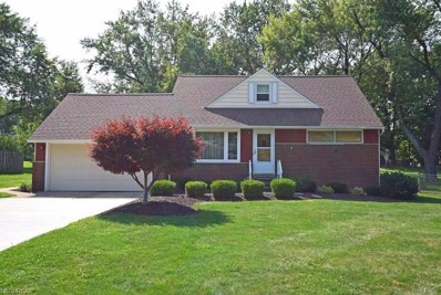 1806 Skyline Dr, Richmond Heights, OH 44143 - MLS#: 4028079
