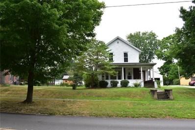 277 N Portage St, Doylestown, OH 44230 - MLS#: 4028107
