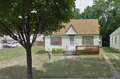 11900 Mortimer Ave, Cleveland, OH 44111 - MLS#: 4028109