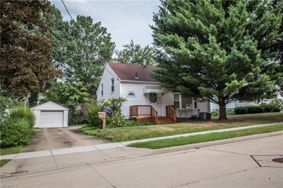 2239 9th St, Cuyahoga Falls, OH 44221 - MLS#: 4028111