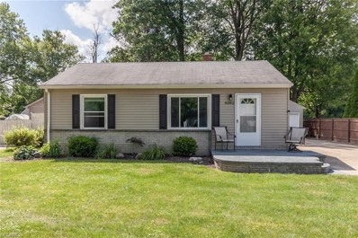 8082 Old Fitch Rd, Olmsted Township, OH 44138 - MLS#: 4028146