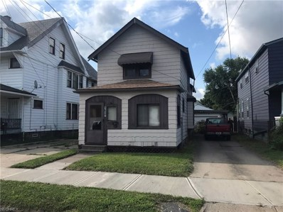 1637 Buhrer Ave, Cleveland, OH 44109 - MLS#: 4028151