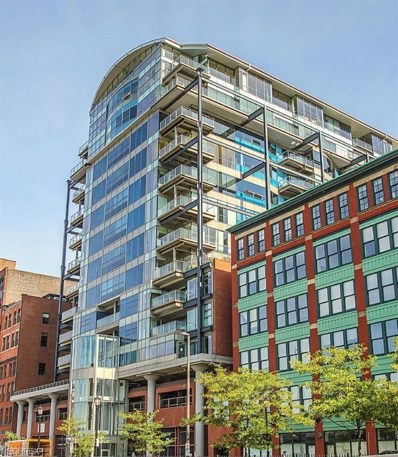 701 W Lakeside Ave UNIT 704, Cleveland, OH 44113 - MLS#: 4028204