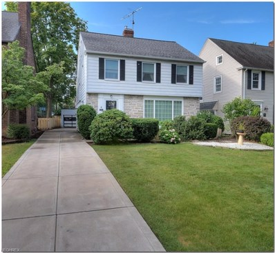 2334 Charney Rd, University Heights, OH 44118 - MLS#: 4028214