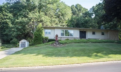 2140 Colonial Pky NORTHEAST, Massillon, OH 44646 - MLS#: 4028221