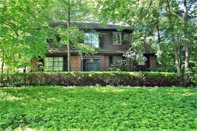 18000 Parkland Dr, Shaker Heights, OH 44122 - MLS#: 4028226
