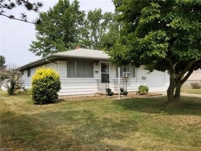 140 W Overlook Dr, Eastlake, OH 44095 - MLS#: 4028278