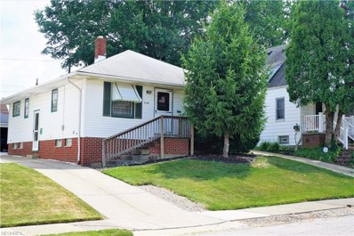 5145 112th St, Garfield Heights, OH 44125 - MLS#: 4028294