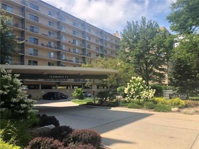 10301 Lake Ave UNIT 724, Cleveland, OH 44102 - MLS#: 4028334