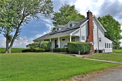 2542 Youngstown Kingsville Rd NORTHEAST, Vienna, OH 44473 - MLS#: 4028352