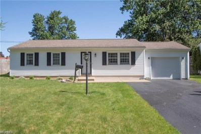 5156 Willow Crest Ave, Youngstown, OH 44515 - MLS#: 4028365