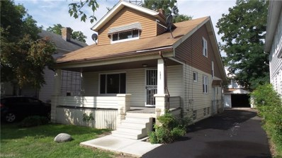 4788 E 85th St, Garfield Heights, OH 44125 - MLS#: 4028382