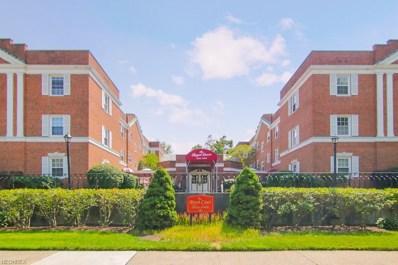 19436 Van Aken UNIT 107, Shaker Heights, OH 44122 - MLS#: 4028383