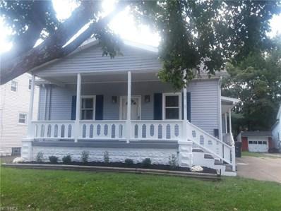 1230 Wilbur Ave, Akron, OH 44301 - MLS#: 4028407