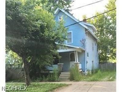 457 Baird St, Akron, OH 44311 - MLS#: 4028423