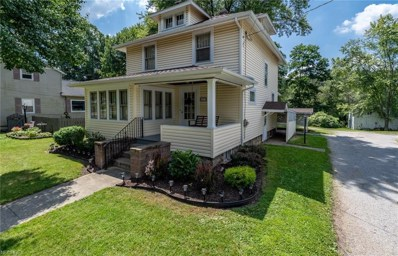 607 S Canal St, Canal Fulton, OH 44614 - MLS#: 4028426