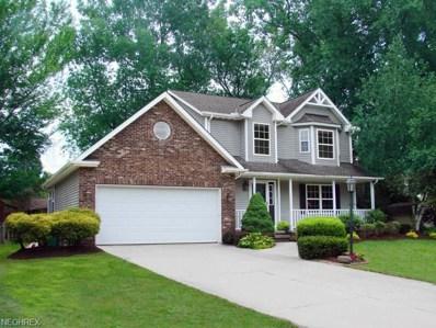 1512 Amberwood Lane, Painesville, OH 44077 - #: 4028431