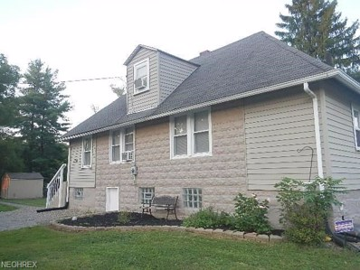 1314 Pennsylvania Ave, McDonald, OH 44437 - MLS#: 4028453