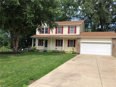 8173 Barberry Hill Dr, Mentor, OH 44060 - MLS#: 4028462