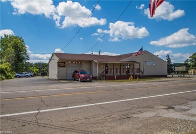 290 Youngstown Kingsville Rd SOUTHEAST, Vienna, OH 44473 - MLS#: 4028480