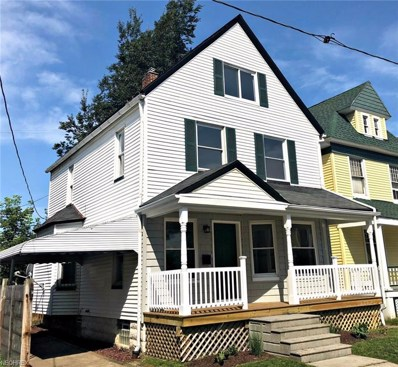 1464 W 75th St, Cleveland, OH 44102 - MLS#: 4028485