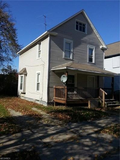 546 Sumner St, Akron, OH 44304 - MLS#: 4028486