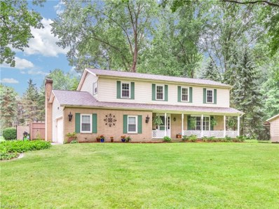 220 Pickwick Dr, Northfield Center, OH 44067 - MLS#: 4028512
