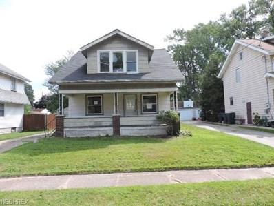 1816 Clermont Ave NORTHEAST, Warren, OH 44483 - MLS#: 4028549