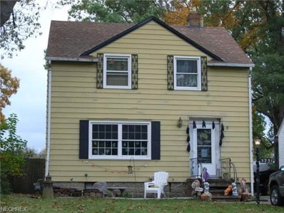 3231 Amherst Ave, Lorain, OH 44052 - MLS#: 4028558