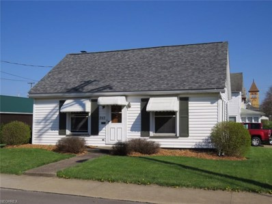 263 S High St, Carrollton, OH 44615 - MLS#: 4028588