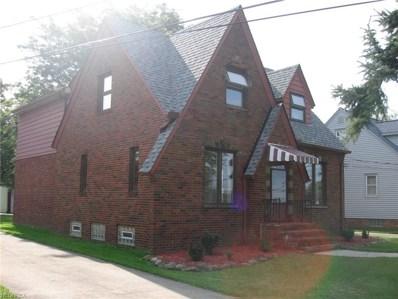 6905 Broadview Rd, Seven Hills, OH 44131 - MLS#: 4028590